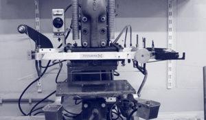 Hotfoil Stamping Machine